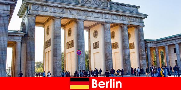 Wisata kota Berlin ide super untuk liburan singkat