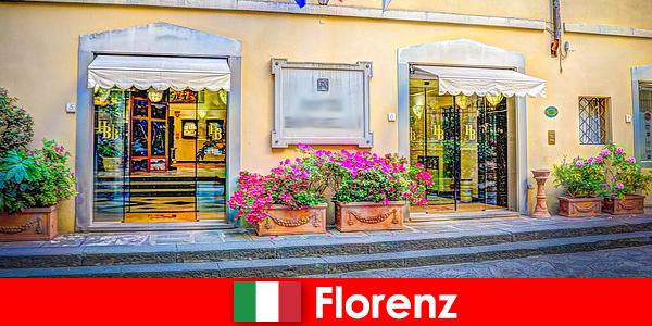 Panduan perjalanan di Florence dengan tips Insider gratis untuk relaksasi
