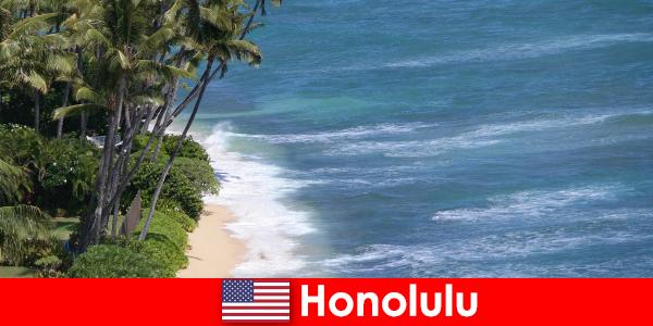 Pemandangan terbaik Honolulu dengan pengalaman Keluarga