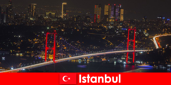 Nightlife in Istanbul pub, Bar dan klub untuk kaum muda