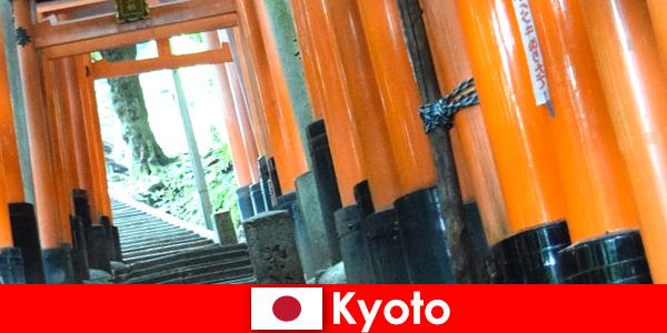Kyoto the Fishing Village di Jepang menawarkan berbagai atraksi UNESCO