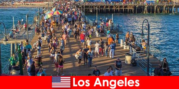Panduan Wisata profesional untuk wisata perahu dan wahana terbaik di Los Angeles