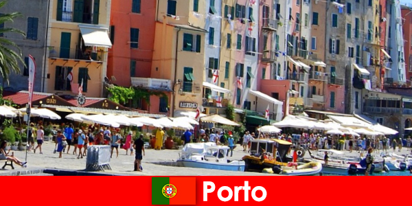 Porto selalu menjadi tujuan populer bagi backpacker dan wisatawan dengan anggaran kecil