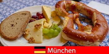Nikmati perjalanan budaya ke Jerman Munich dengan bir, musik, tarian rakyat, dan masakan daerah