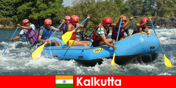 Perjalanan murah untuk atlet aktif di Kolkata India